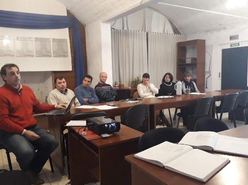 COPROCIER realizó su Asamblea Ordinaria y renovó autoridades