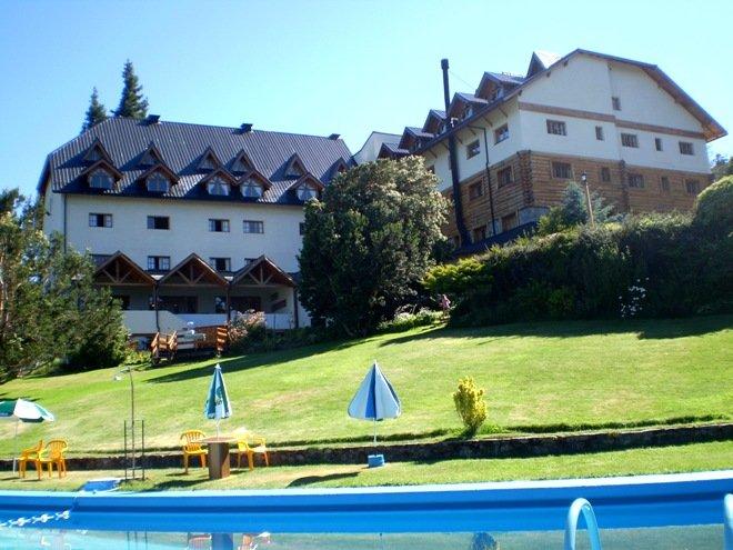 Tarifas promocionales en hoteles Intersur de Bariloche