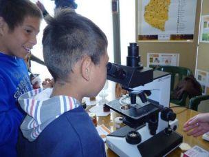 Semana Nacional de la Ciencia y la Tecnología en la FCyT