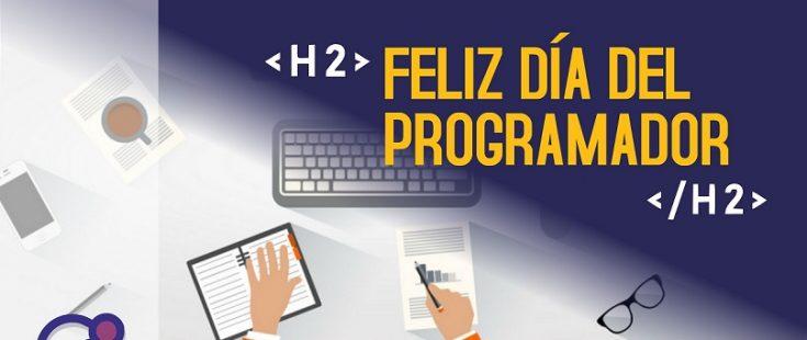 13 de septiembre: Día del Programador