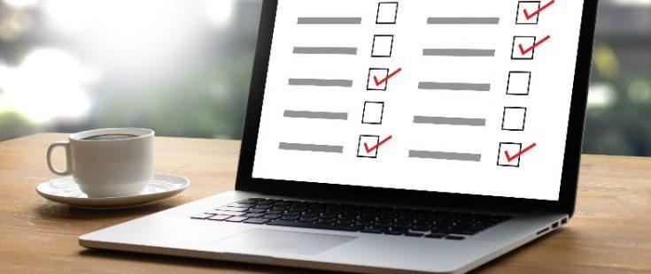 IniciActiva realiza una encuesta sobre cursos de capacitación 2019