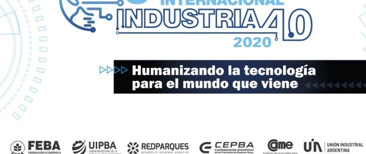 3º Congreso Internacional Industria 4.0